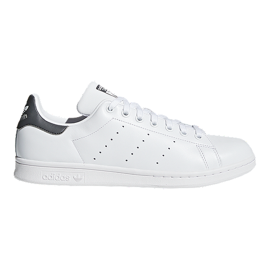 adidas Men's Stan Smith Shoes WhiteGrey