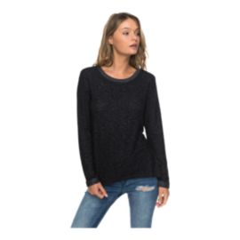 Roxy Women's Sea Skipper Crewneck Sweater