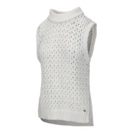 Roxy Women's Wavy Vibe Pullover Sleeveless Sweater