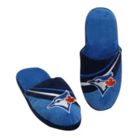 Toronto Blue Jays Big Logo Slippers