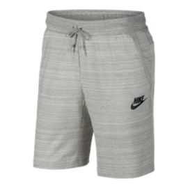 Nike Sportswear Men's Advance 15 Knit Shorts