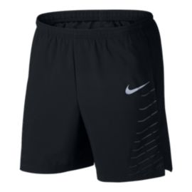 "Nike Men's Flex Challenger GX 7"" Running Shorts"