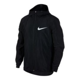 Nike Men's Showtime Woven Basketball Jacket