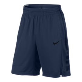 Nike Men's Elite Stripe Basketball Shorts