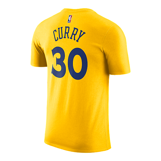 timeless design 42c39 0a27a Golden State Warriors Steph Curry City Edition Player T Shirt