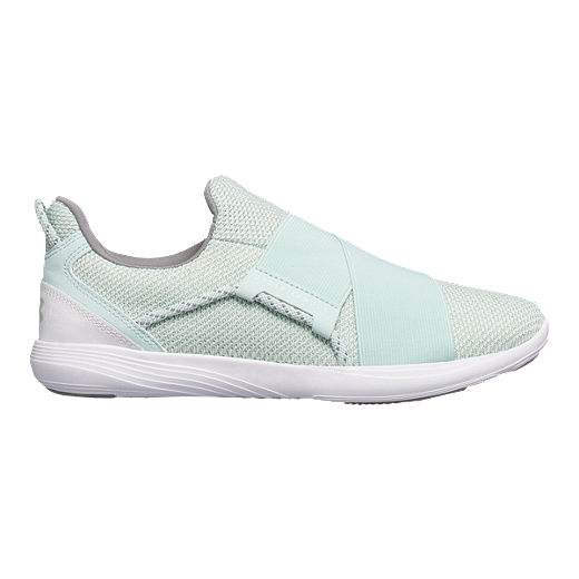 a06cefc0bf951c Under Armour Women's Street Precision X Training Shoes - Mint Green/White -  REFRESH MINT