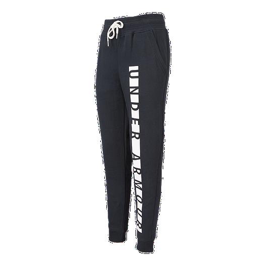 ab78cf87fbb3 Under Armour Women s Favourite Fleece Pants