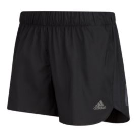 "adidas Women's Response 3"" Running Shorts"