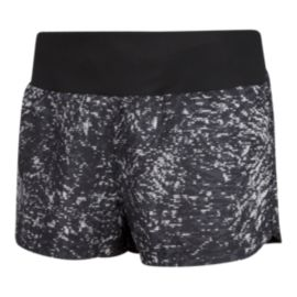 adidas Women's Supernova Glide Printed Running Shorts