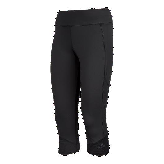 8827de139b1 adidas Women's How We Do 3/4 Running Tights | Sport Chek