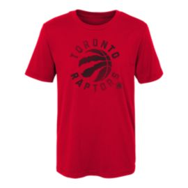 Toronto Raptors Little Kids' Motion Offence T Shirt