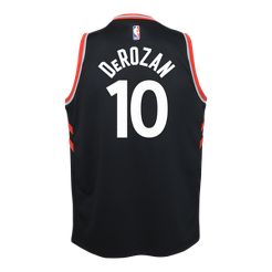 ad41d8a3dcb new zealand toronto raptors kids demar derozan statement swingman jersey  sport chek d518c 1a799