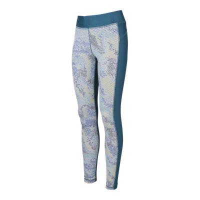 Under Armour Women's HeatGear Printed Training Leggings