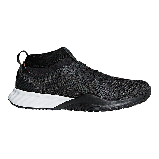 708bed3b7d8899 adidas Men s CrazyTrain Pro 3.0 Training Shoes - Carbon Black ...