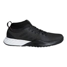 8d3e3b35a9151 adidas Men s CrazyTrain Pro 3.0 Training Shoes - Carbon Black ...