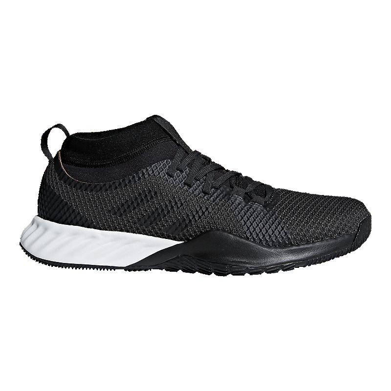 f8e074e9f1559 adidas Men s CrazyTrain Pro 3.0 Training Shoes - Carbon Black ...