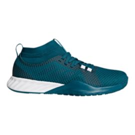 adidas Men's CrazyTrain Pro 3.0 Training Shoes - Teal