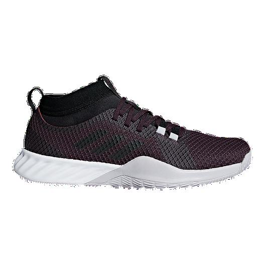 19d798283 adidas Men's CrazyTrain Pro 3.0 Training Shoes - Dark Red/Black | Sport Chek