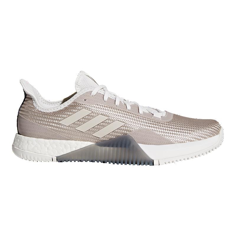 61f3cd29bb9 adidas Men s CrazyTrain Elite Training Shoes - Pearl Crystal