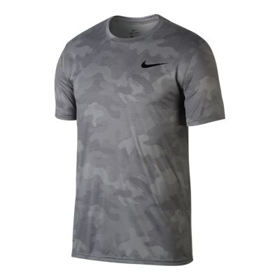 Nike Dry Men's Legend Camo Printed Training T Shirt