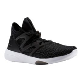 Reebok Men's Hayasu LTD Training Shoes - Black/White