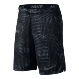 Nike Dry Men's Printed Shorts