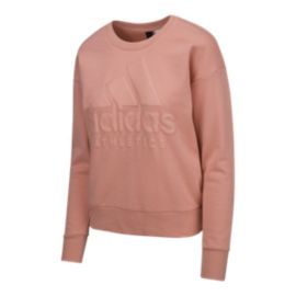adidas Women's Athletics Sport ID Sweatshirt