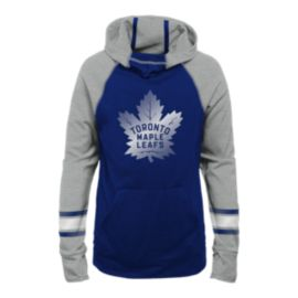 Toronto Maple Leafs Girls' Female Forward Hoodie