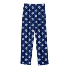 Toronto Maple Leafs Little Kids' Printed Pajama Pants