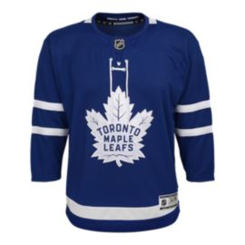 Toronto Maple Leafs Kids' Home Hockey Jersey