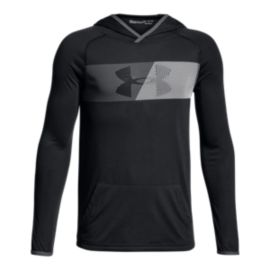 Under Armour Boys' Threadborne Hoodie
