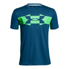 Under Armour Boys' Tech T Shirt