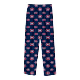 Montreal Canadiens Kids' Printed Pajama Pants