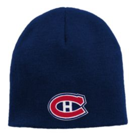 Montreal Canadiens Kids' Cuffless Knit