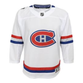 Montreal Canadiens Kids' NHL 100th Anniversary Hockey Jersey