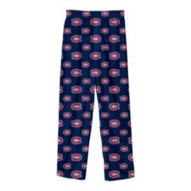 Montreal Canadiens Little Kids' Printed Pajama Pants
