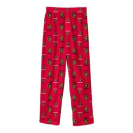 Ottawa Senators Little Kids' Printed Pajama Pants