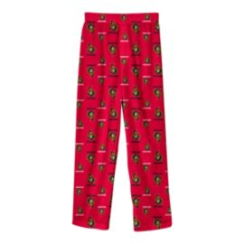 Ottawa Senators Toddler Printed Pajama Pants