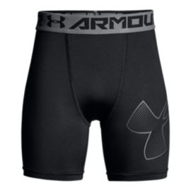Under Armour Boys' Armour Mid Shorts
