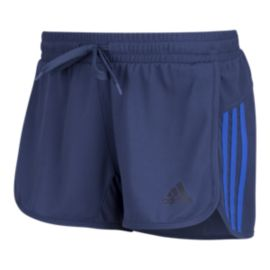 "adidas Women's Design 2 Move 3"" Knit Training Shorts"