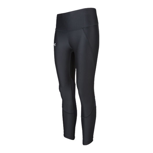 new style 686de 05eff Under Armour Women s Amour Fly Fast Crop Running Tights   Sport Chek