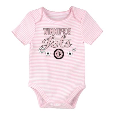 winnipeg jets baby jersey