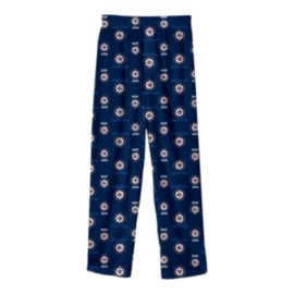 Winnipeg Jets Toddler Printed Pajama Pants