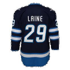 0a103154 Winnipeg Jets Kids' Patrik Laine Home Hockey Jersey