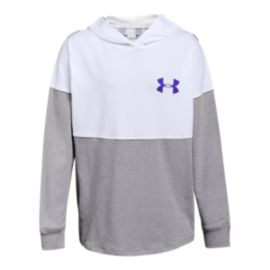 Under Armour Girls' UA Finale Hoodie