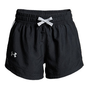 Under Armour Girls' Sprint Running Shorts