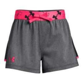 Under Armour Girls' Kick It Shorts