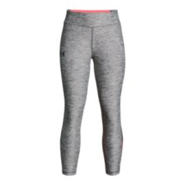 Under Armour Girls' Finale Capri Pants