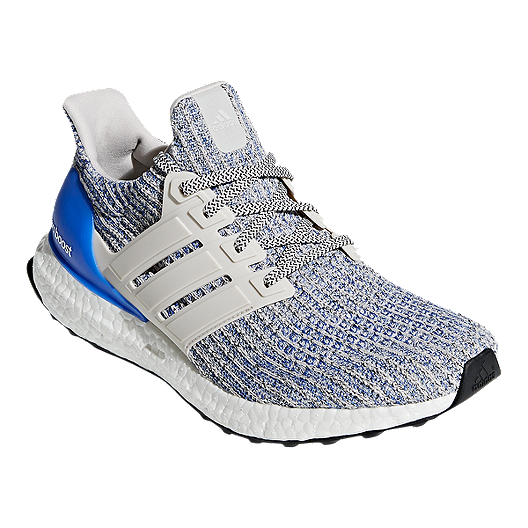 timeless design super specials sale online adidas Men's Ultra Boost Running Shoes - White/Pearl/Navy ...