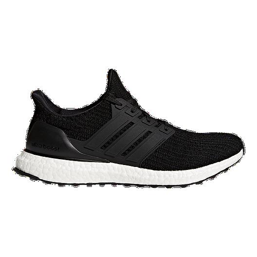 c5e1b83c9caf6 adidas Men s Ultra Boost Running Shoes - Black